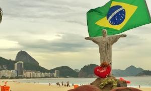 Rio de Janeiro / Andre Martin / Beach / Brasil http://www.andremartin.chInstagram @andre.martin13Twitter @jamesyorkmusic/http://www.andremartin.chInstagram @andre.martin13Twitter @jamesyorkmusic Photography / Switzerland / Zurich